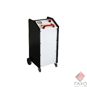 Установка для замены тормозной жидкости и прокачки тормозной системы SPIN Brake Mate