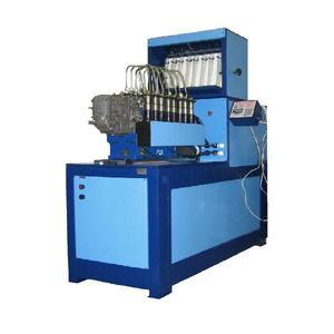 Стенд для испытания ТНВД дизельных двигателей СДМ-8-11