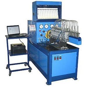 Стенд для испытания ТНВД дизельных двигателей СДМ-12-03-18 Евро (с подкачкой)