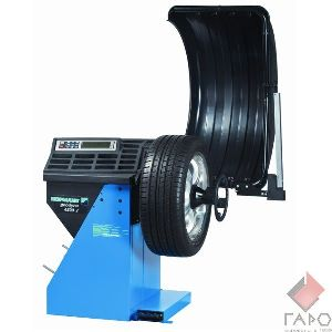 Стенд для балансировки колес легковых автомобилей Hofmann Geodyna 4500-2