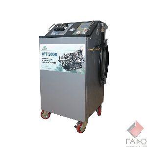 Установка для замены жидкости в АКПП GrunBaum ATF 5000