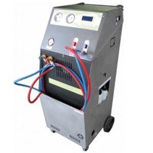 Автоматическая установка для заправки кондиционеров OMA АС930