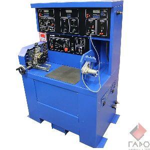 Стенд для проверки электрооборудования Э-250М-02