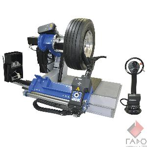 Шиномонтажный стенд для колес грузовых автомобилей тракторов и сельхозтехники до 47 (58) дюймов Giuliano S560