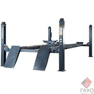 Подъемник четырехстоечный c траверсой г/п 5 тонн NORDBERG 4450J