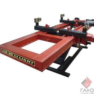 Стенд для исправления геометрии кузова Автостапель AS55L2
