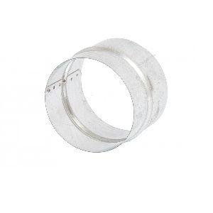 Насадка ниппель диаметр 100 мм NORDBERG