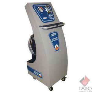 Установка для промывки и замены охлаждающей жидкости SL-037M
