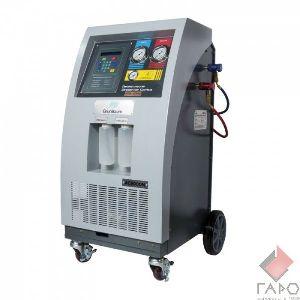 Установка для заправки автокондиционеров GrunBaum AC9000N